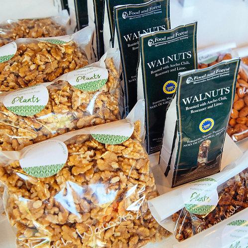 French Walnuts-Noix De Grenoble
