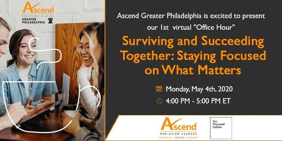 Ascend Philadelphia  Launches Office Hou