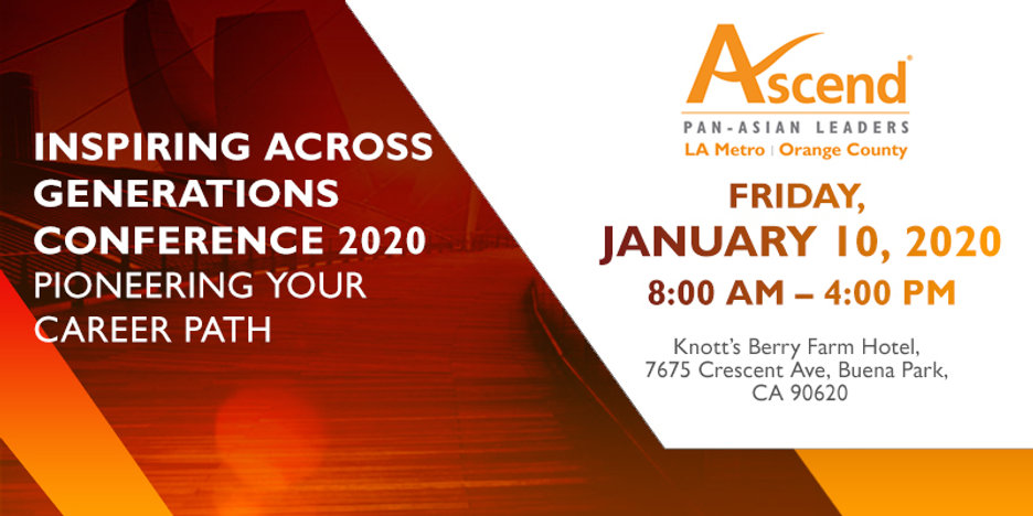 Ascend SoCal IAG Flyer w Keynote Banner