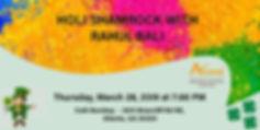 Holi shamrock with rahul banner V2.jpg