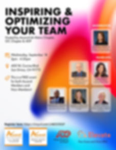 LA_Inspiring&OptimizingYourTeam with spe
