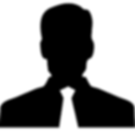 Male executive head shot icon.png
