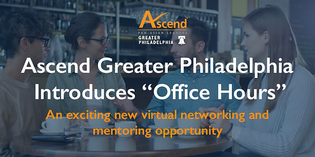 Ascend Philadelphia  Launches Office Hou