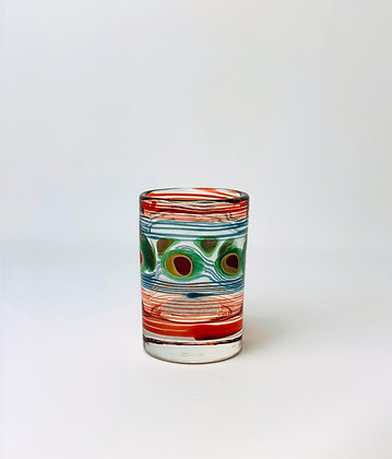 Pyrex Shot Glass