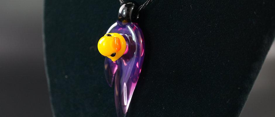 Ryno Ducky Pendant
