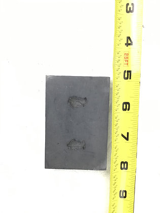 Double Lady Graphite Mold