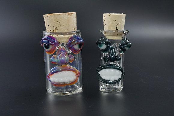 Face Jar