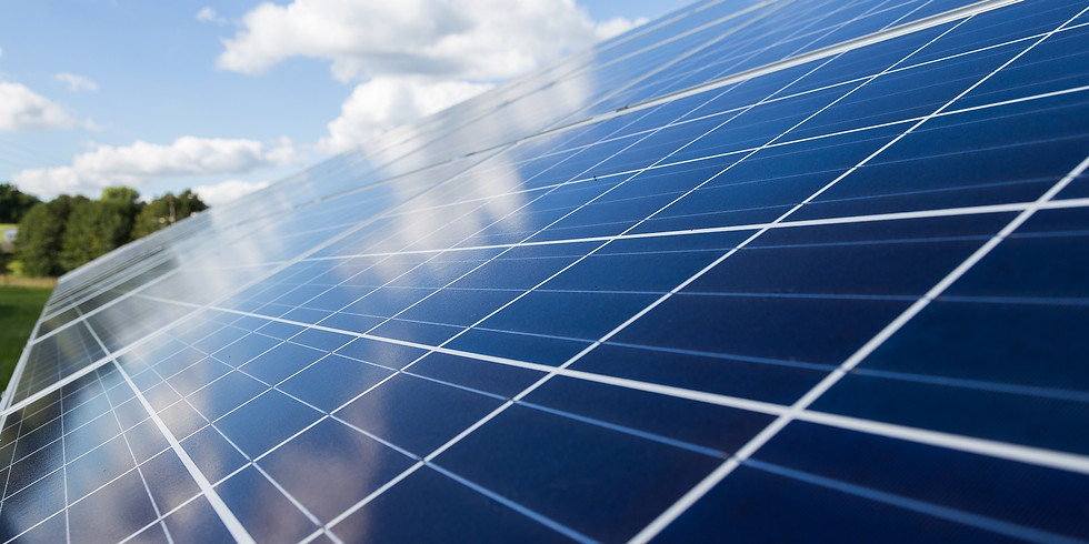 SkatteFUNN - Energi + Miljø: Forskningsrådet arrangerer bransjewebinar