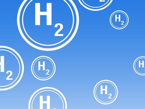 Regjeringen foreslår å doble bevilgningene til hydrogen
