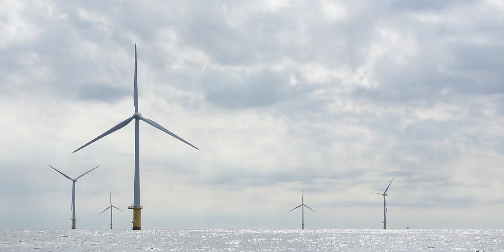 Webinar om finansieringsmuligheter innen fornybar energi