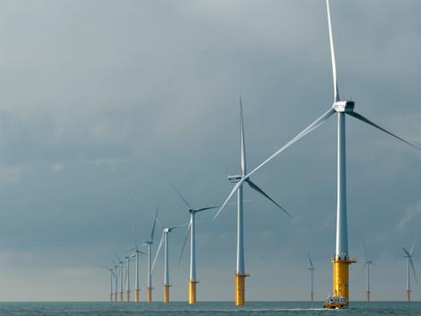 NorSea satser på havvind sammen med Parkwind
