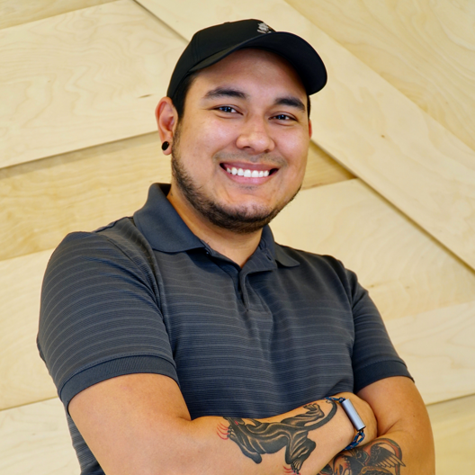 Employees at Wix are professionals–we're the best at what we do.