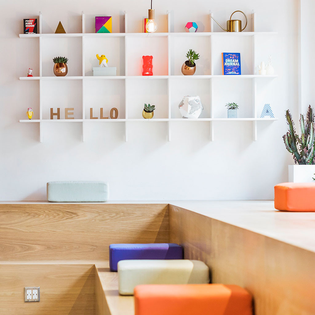Wix has stunning offices in 13 cities around the world.