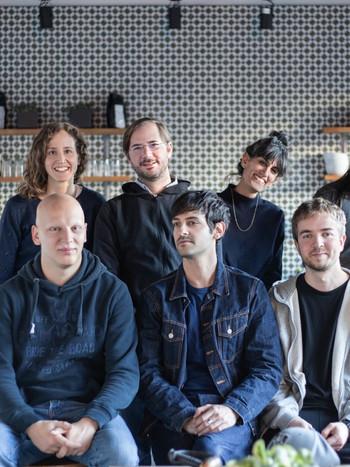 The Wix Berlin Team