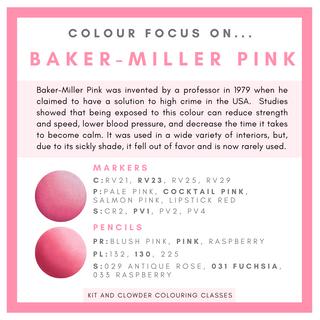 03 Baker-Miller Pink