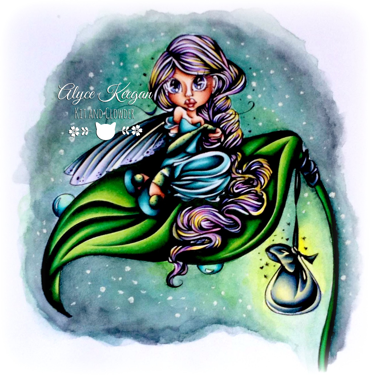 Dew Drop Fairy