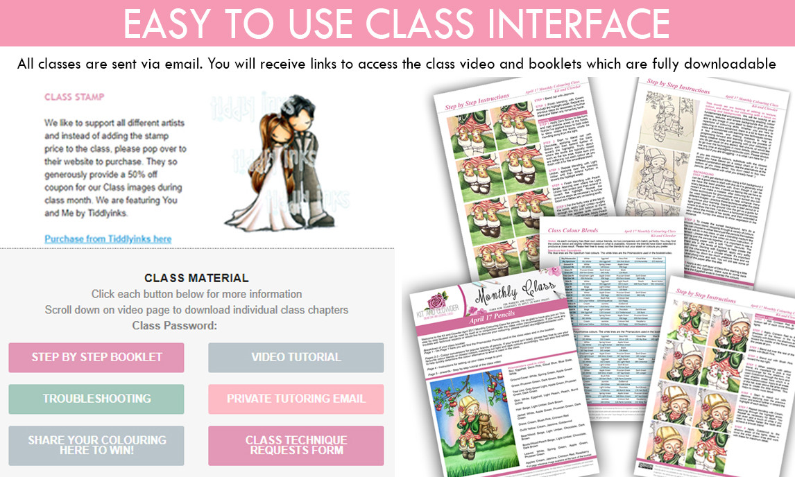 Class Interface