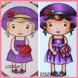 Kit and Clowder Online Coloring Colouring Class Reviews and Testimonials