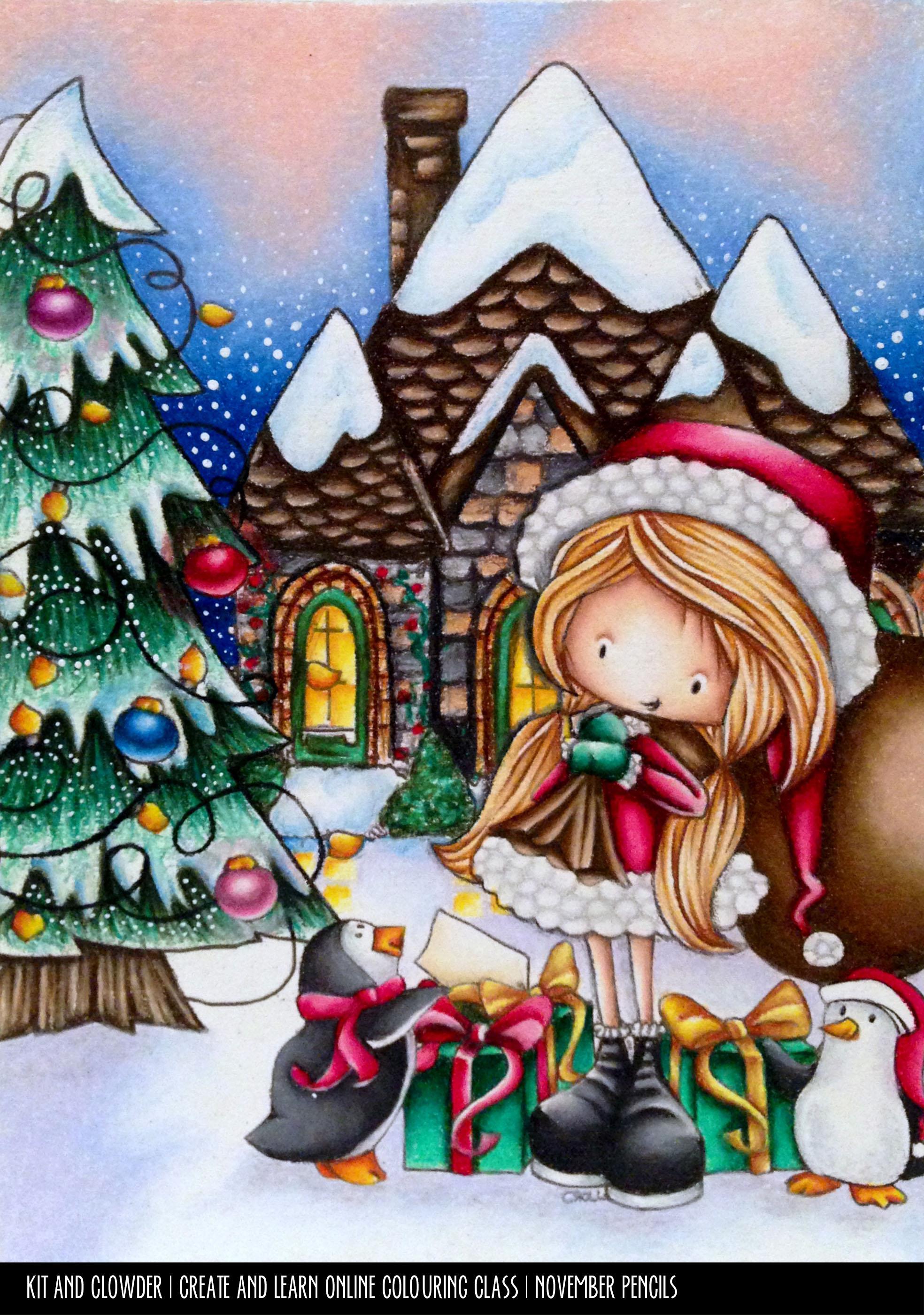 Christmas Wryn