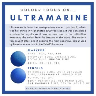 02 Ultramarine