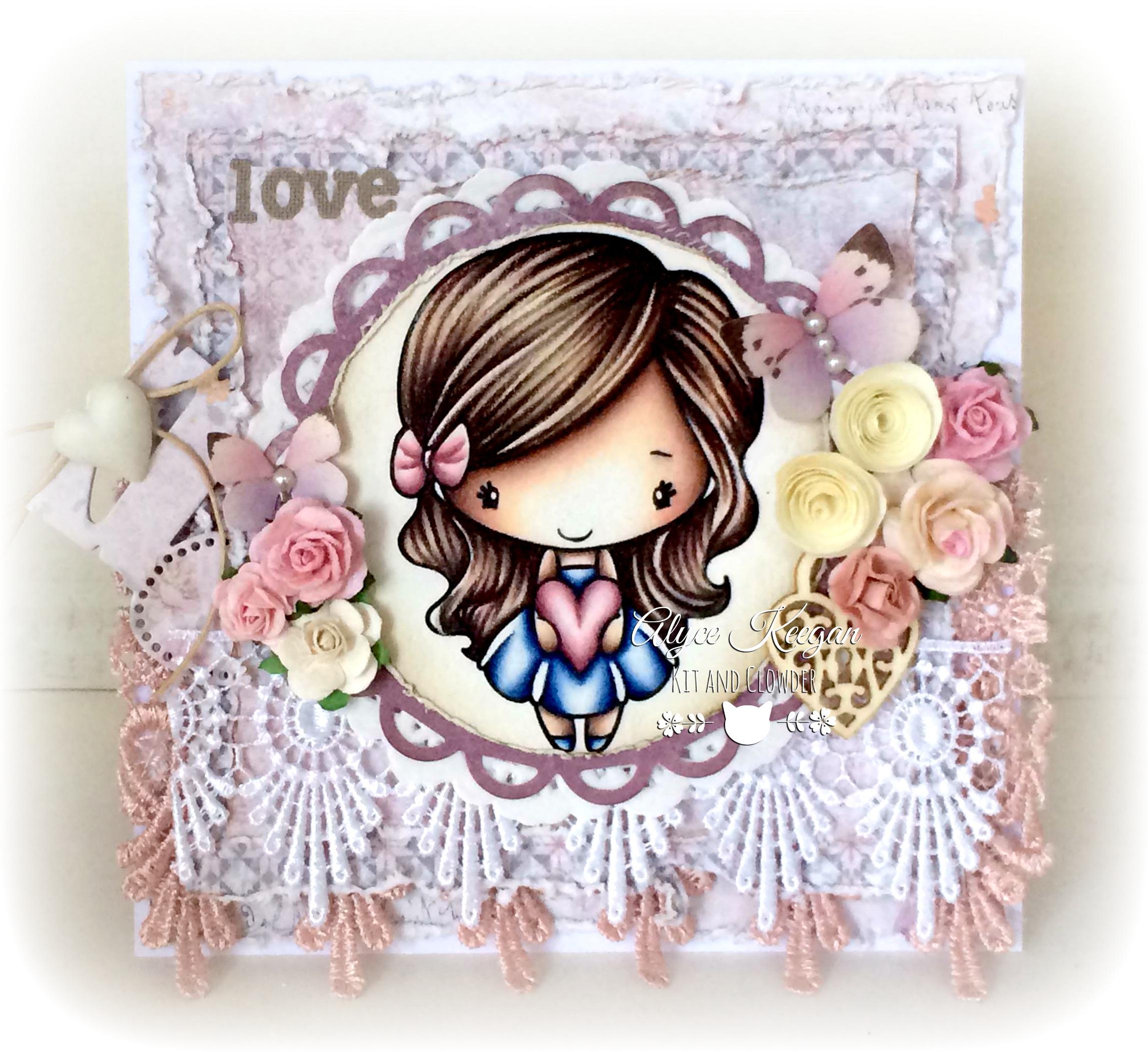 Valentine's Anya