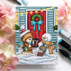 Kit and Clowder October 19 Markers wm