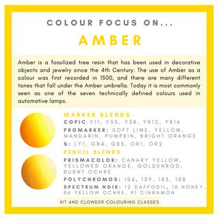 08 Amber