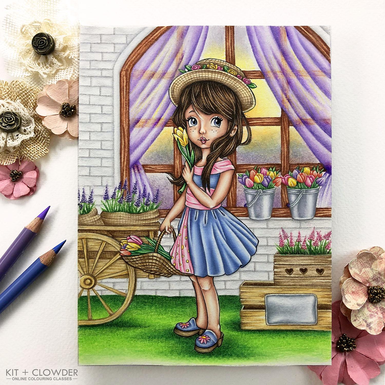 April 19 Pencils