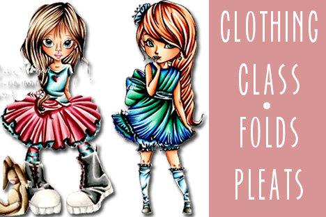 Clothing Technique Class