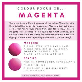 01 Magenta