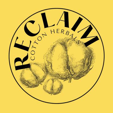 Reclaim Cotton Herbals