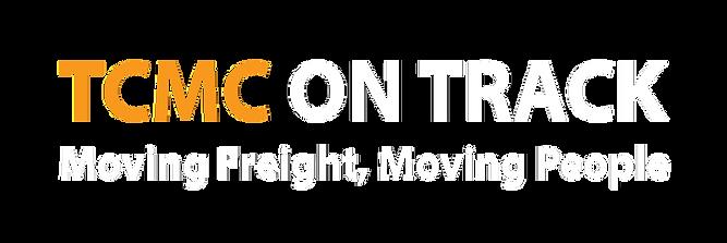Logo TCMC On Track