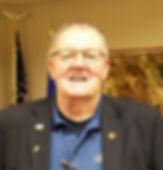Potrait of Steve Baumgart