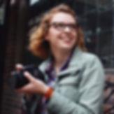 Portrait of Calli Owens