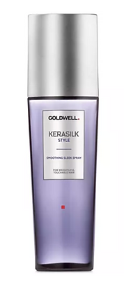Goldwell Kerasilk Smoothing Sleek Spray