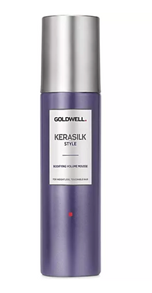 Goldwell Kerasilk Bodifying Volume Mouse