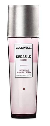 Goldwell Kerasilk Color Protective Blow-Dry Spray