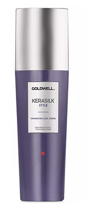 Goldwell Kerasilk Enhancing Curl Cream