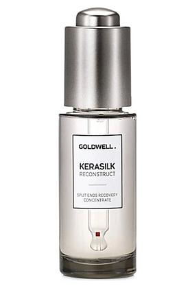 Goldwell Kerasilk Reconstruct Split Ends Recovery Cream