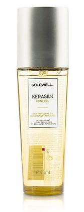 Goldwell Kerasilk Rich Protective Oil