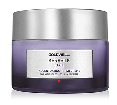 Goldwell Kerasilk Accentuating Finish Creme