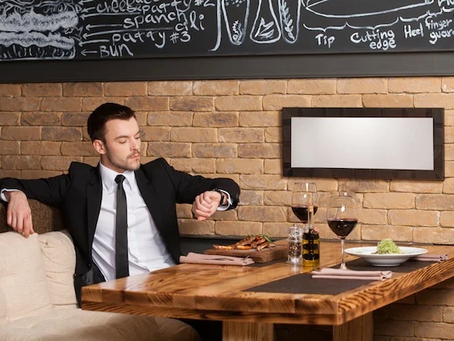 Being short staffed could be a major opportunity for restaurant owners