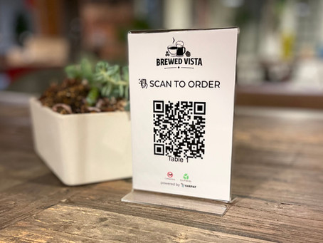 Is QR code ordering a good fit for your venue?