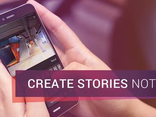 Instagram Hikayeleri: Satılıcıların Bilmesi gereken 5 unsur...