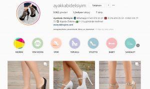 Instagram'ın En Çok Takip Edilen 10 Butiği