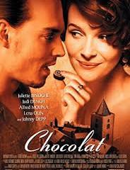 Chocolat Film Tavsiye