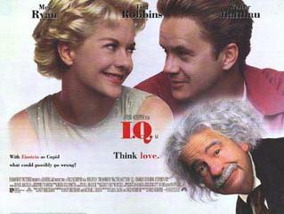 Haftanin Filmi IQ Ask ve Zeka