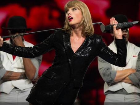 Taylor Swift'ten Yepyeni Bir Teklif