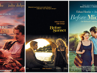 Before Midnight #Film Tavsiye