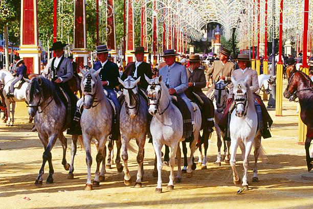 Feria del Caballo | horseXperiences | GO EQUESTRIAN